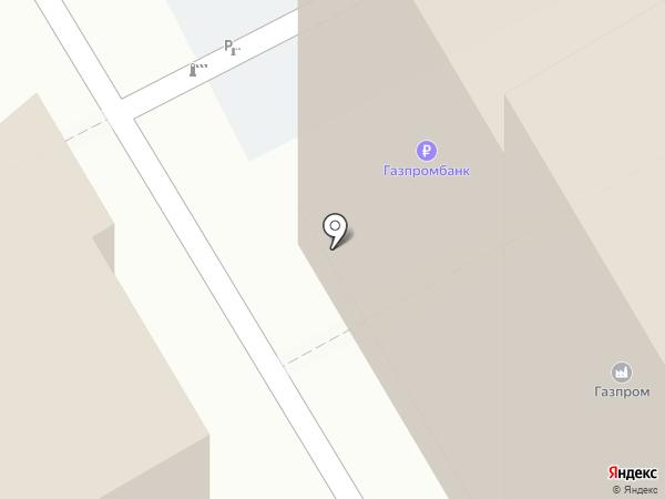 Мой Дом на карте Иркутска