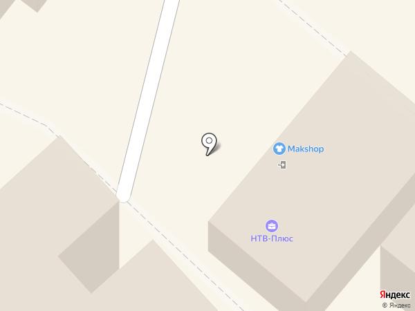 Montenapoleone на карте Иркутска