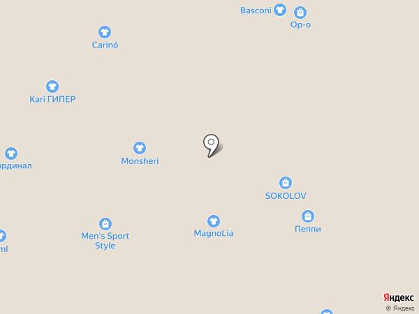 Shoes burg на карте Иркутска