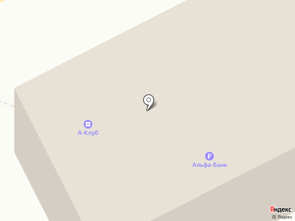 АвтоМир38 на карте Иркутска