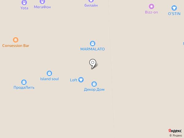 Gilda Tonelli на карте Иркутска