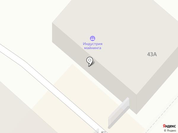 BestUrist38 на карте Иркутска