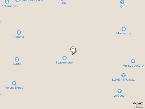 EXOFILM на карте Иркутска