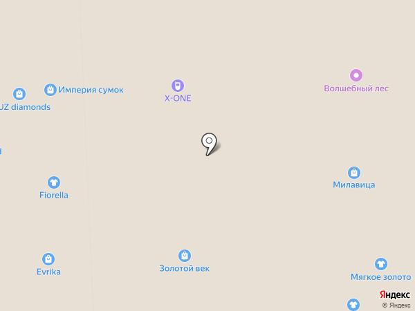 Mobi на карте Иркутска