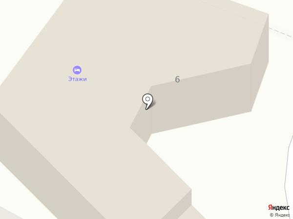 Ilusha Muromec на карте Иркутска