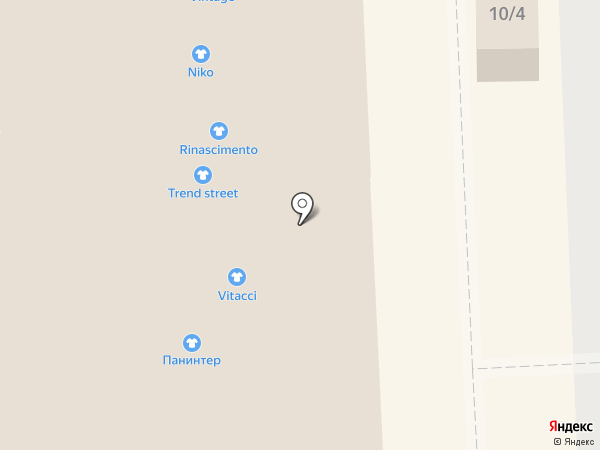 Шалунишки на карте Иркутска