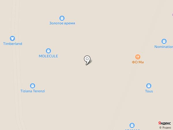 Point на карте Иркутска