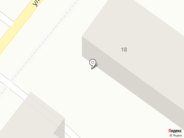 Rogozin.biz на карте Иркутска