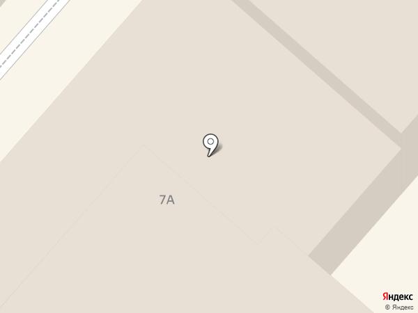 Фотоцентр на карте Иркутска