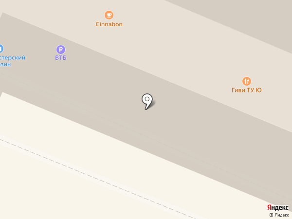 Банкомат, АКБ Авангард, ПАО на карте Иркутска