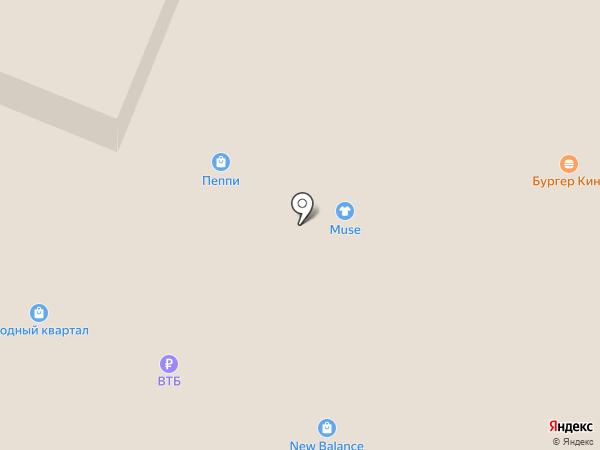 Экспедиция на карте Иркутска