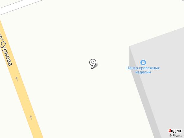 ЭскимоS на карте Иркутска