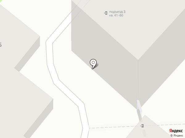 ФБР на карте Иркутска