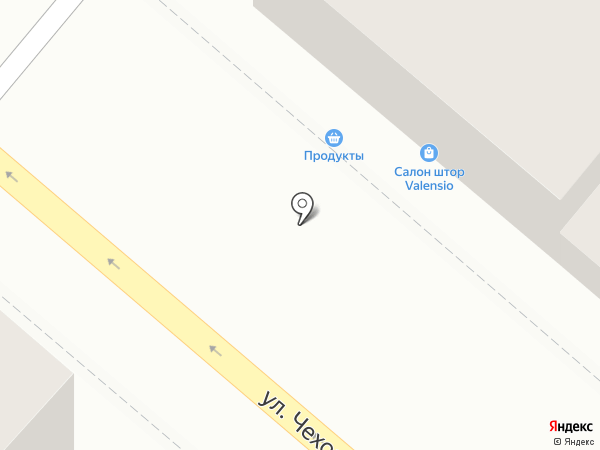LASHLAB на карте Иркутска