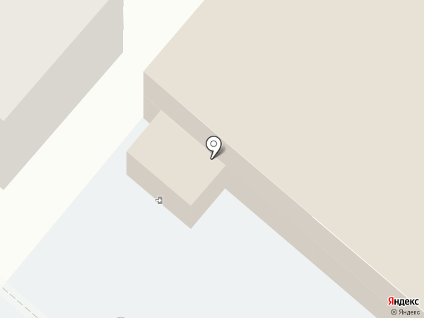 МИО на карте Иркутска