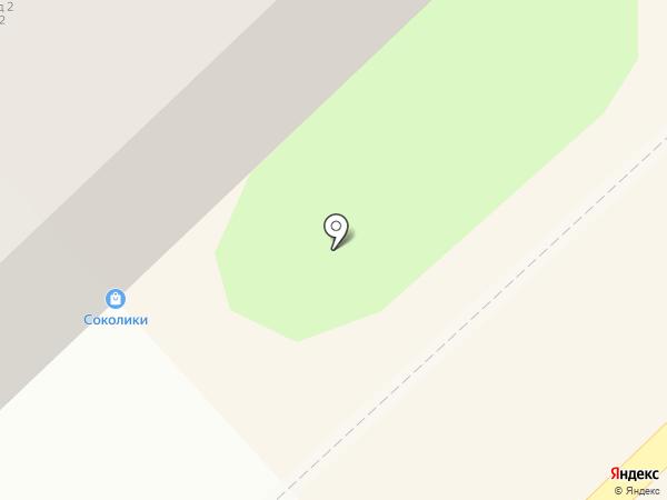 АвтоЗайм на карте Иркутска