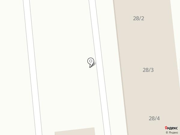 Гидравлик-Сервис на карте Иркутска