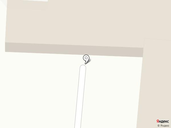 ОБОЛТУС на карте Иркутска