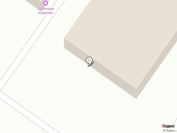 Маркеторг на карте Иркутска