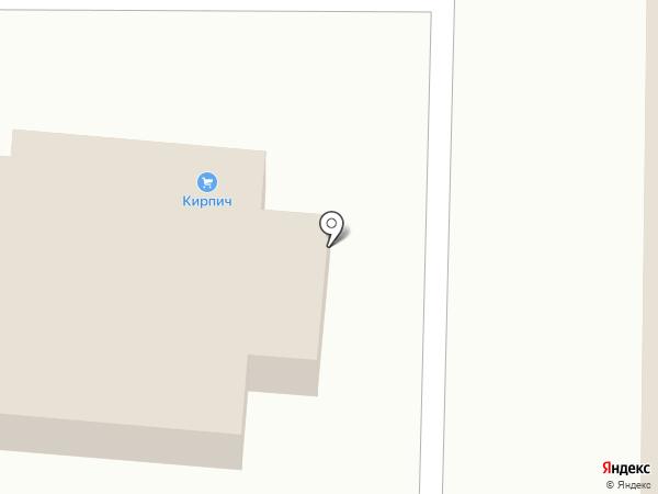 ПРО-Крепеж на карте Иркутска
