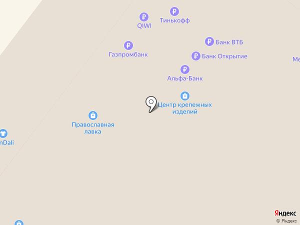 Eman Group на карте Иркутска