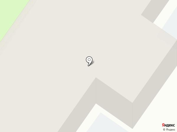 Ferdinand Porshe Bar на карте Иркутска