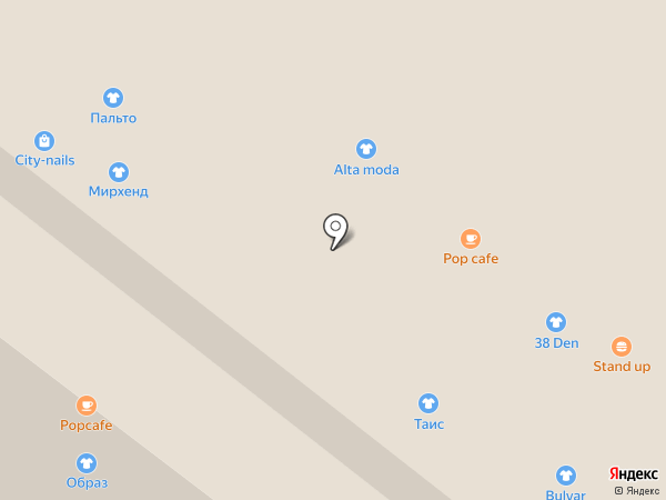 Snega_shop на карте Иркутска