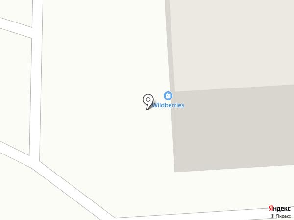 Зарядка на карте Иркутска