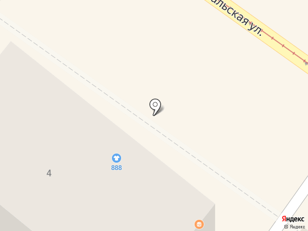 Юридическое бюро Сиг на карте Иркутска