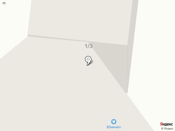 Eccelente на карте Иркутска
