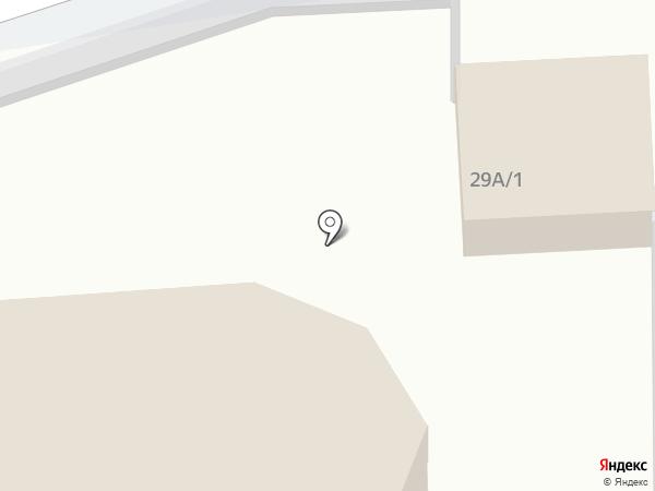 Храм Покрова Божией Матери на карте Иркутска