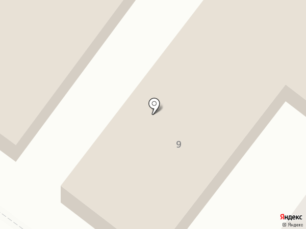 Smarket на карте Иркутска