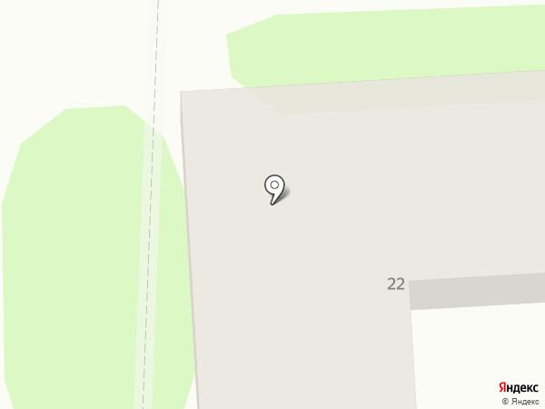 Иркутскэнерго на карте Иркутска