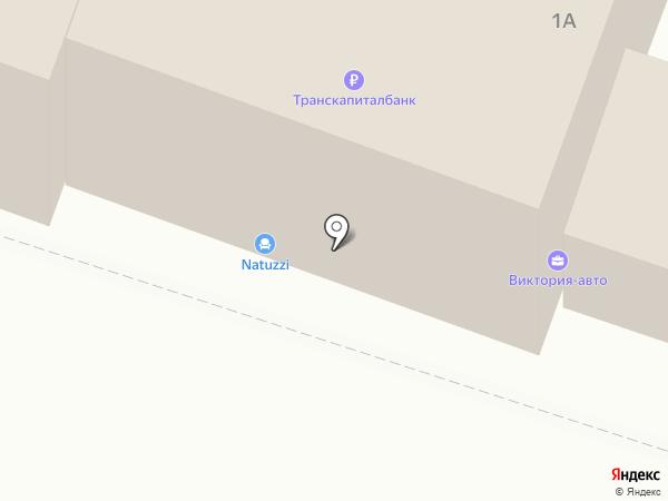 Технологии и производство на карте Иркутска