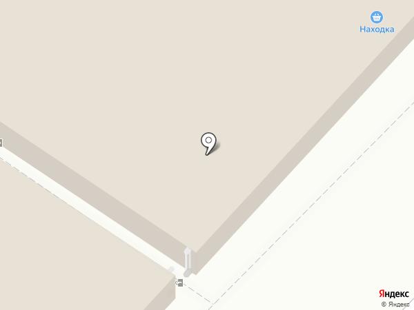 Швейное ателье на карте Иркутска