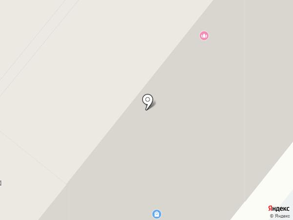 Центр Дикуля на карте Иркутска