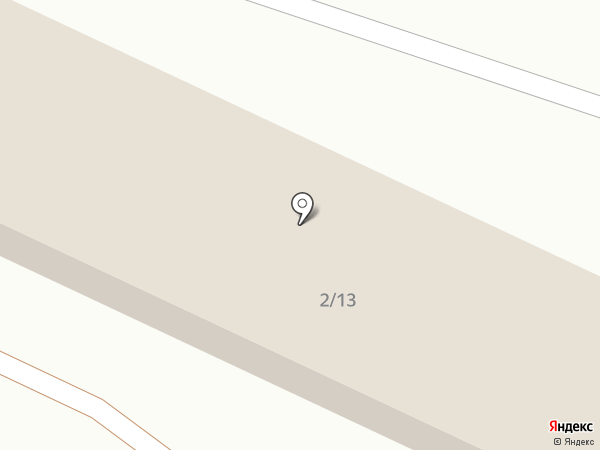 Автостиль на карте Иркутска