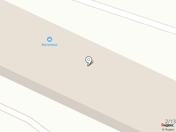Japantrek на карте Иркутска