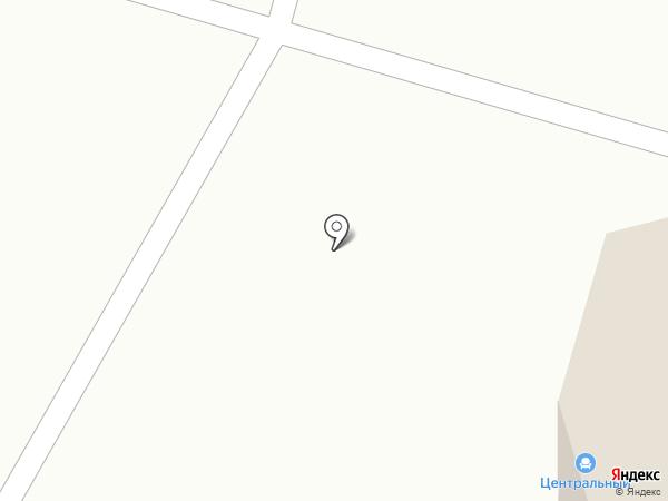 Марон на карте Иркутска