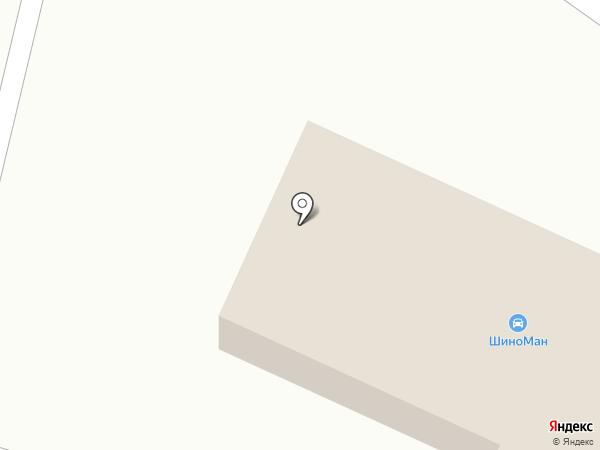 Мельник на карте Иркутска