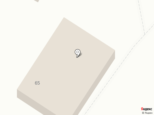 Шаурма №1 на карте Иркутска