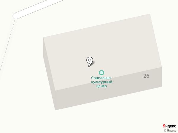 Информационный портал деревни Карлук на карте Карлука