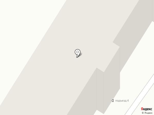 Bikeroff на карте Марковой