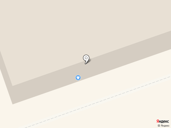 Фараон на карте Иркутска