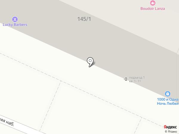 Chop-Chop на карте Иркутска