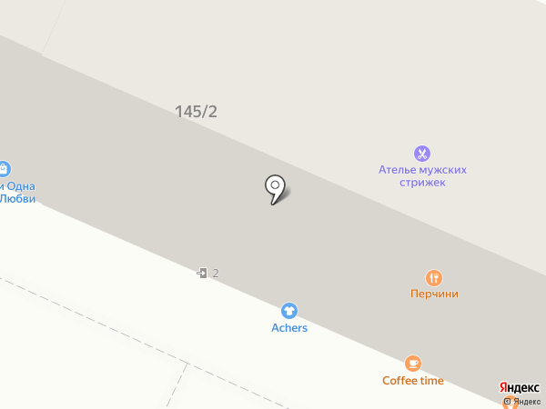 NailKaterina на карте Иркутска