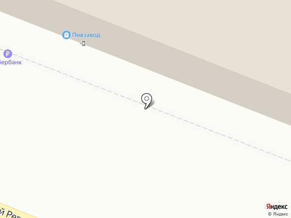 Pelican на карте Иркутска