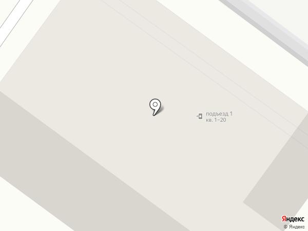Clever marketing на карте Иркутска
