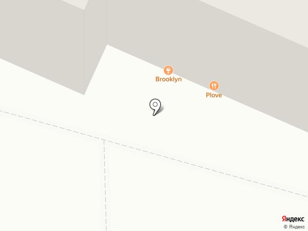 Dog House на карте Иркутска