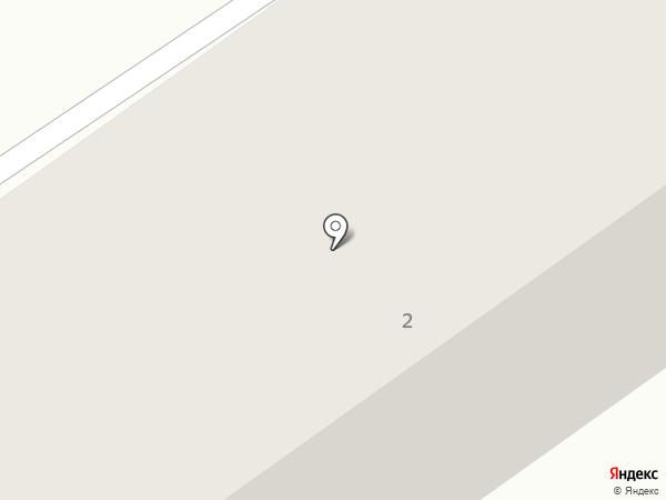 ПивоЗаправочнаяСтанция на карте Марковой